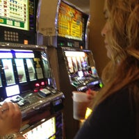 Photo taken at Par-A-Dice Casino by Sarah on 7/5/2012