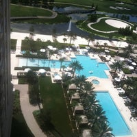Photo prise au Waldorf Astoria Orlando par Jennifer S. le8/24/2012