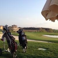 Foto scattata a Chervò Golf San Vigilio da Liliana il 5/12/2012