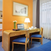 Photo taken at Tulip Inn Rosa Khutor by IFK Hotels on 8/7/2012