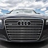 Photo taken at I Am Audi by Scott M. on 7/27/2012