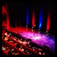 Photo taken at The Lowry by Andrea D. on 9/11/2012