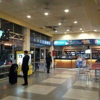 Photo taken at Terminal de Buses María Teresa by Lucia C. on 8/11/2012