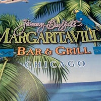 Photo taken at Margaritaville Bar & Grill by Jamie on 6/24/2012
