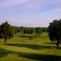 Photo taken at Ould Newbury Golf Course by Sean S. on 5/26/2012