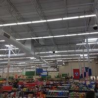 Photo taken at Walmart Supercenter by @jason_ on 5/12/2012