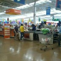 Photo taken at Walmart by Lucas G. on 8/19/2012