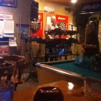 Photo taken at Woodpeckers Pub And Eatery by Moe C. on 4/13/2012