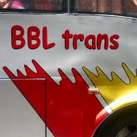 Photo taken at BBL Trans (Buendia Terminal) by Done Martin O. on 4/29/2012
