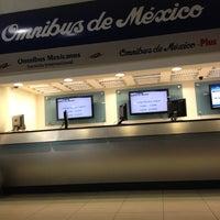 Photo prise au Central de Autobuses par Eduardo C. le2/10/2012