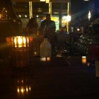 Photo taken at Whiskey Bar by Marina B. on 8/5/2012