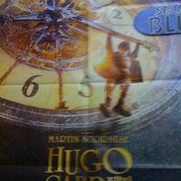 Foto scattata a Cinema Portico da Caterina B. il 2/17/2012