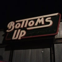 Photo taken at Bottoms Up Bar & Grill by Taylor L. on 8/26/2012