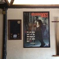 Photo taken at Reservoir Bar by Sunny Wynn B. on 3/23/2012