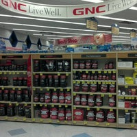 Photo taken at Rite Aid by Darrell S. on 6/9/2012