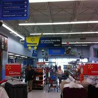 Photo taken at Walmart by Scot Z. on 8/15/2012