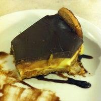 Foto tirada no(a) Fran's Café por Juliana M. em 3/9/2012