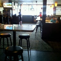 Photo taken at Porky's Public House & Eatery by Cetch F. on 7/22/2012