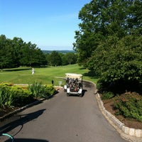 Photo taken at Beaver Brook Country Club by Steve L. on 6/16/2012