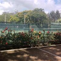Photo taken at Club BanReservas by Felix S. on 4/29/2012