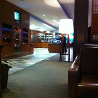 Photo taken at Maple Leaf Lounge (Domestic) by Jim T. on 3/10/2012