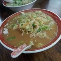 Photo taken at なにわ食堂 by realikkyu on 2/25/2012