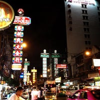 Photo taken at Yaowarat Market by ADuck D. on 9/7/2012