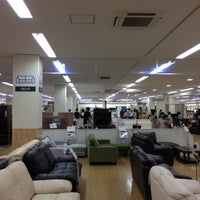 Photo taken at ニトリ 麻生店 by txt o. on 8/26/2012
