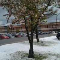 Photo taken at Cuyahoga Community College Eastern Campus by Jenni F. on 4/12/2012