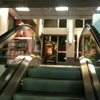 Photo taken at AMC Loews 19th Street East 6 by Artem G. on 3/9/2012