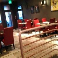 Photo taken at Oskar's Kitchen by Joseph D. on 7/22/2012