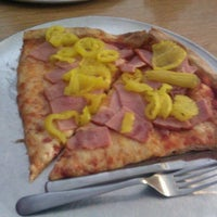 Photo taken at Fiori's Pizzaria by Amanda R. on 4/13/2012