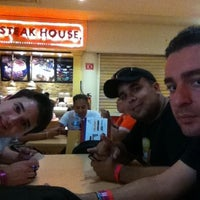 Photo taken at Food Court by Daniel N. on 3/18/2012