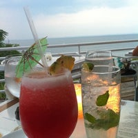 Photo taken at Pine Island Grill by David R. on 8/17/2012