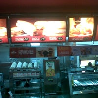 Photo taken at McDonald's by Maxi S. on 7/28/2012