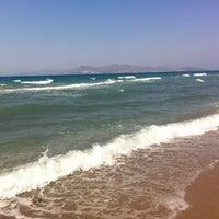 Photo taken at Astir Odysseus by Lucia P. on 7/18/2012