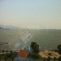 6/25/2012 tarihinde Sabahattin İ.ziyaretçi tarafından Megapol Tower'de çekilen fotoğraf
