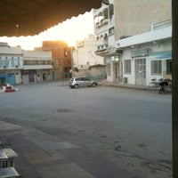 Photo taken at Place Romaila by Samiremork on 3/30/2012