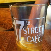 Photo taken at 17th Street Cafe by Lauralynn M. on 6/15/2012