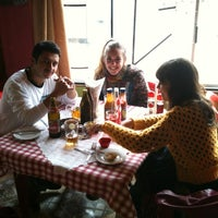 Photo taken at Restaurant Varadero by Cristian R. on 7/1/2012
