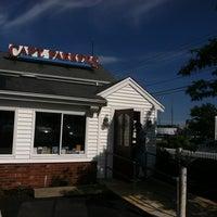 Photo taken at Captain Parker's Pub by Devan M. on 8/25/2012