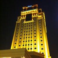 5/26/2012 tarihinde Alex G.ziyaretçi tarafından Erbil Divan Hotel'de çekilen fotoğraf