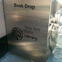 Photo taken at New York Public Library - Riverside Library by Tokuyuki K. on 6/17/2012