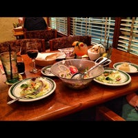 ... Photo Taken At Olive Garden By James B. On 5/9/2012 ...
