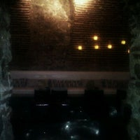Photo taken at Las Cuevas de Sando by Apoloduke D. on 4/11/2012