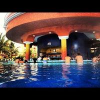 Photo taken at The Royal Haciendas by CRosasVel on 7/18/2012