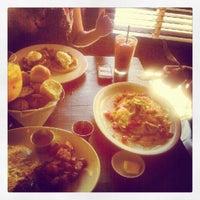 Photo taken at Tavern 18 by Munira A. on 7/8/2012