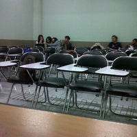 Photo taken at Kampus K Universitas Gunadarma by Dindda D. on 3/21/2012
