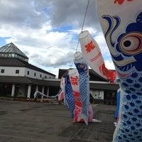 5/4/2012にSugashi K.が道の駅 湯の香 しおばら (アグリパル塩原)で撮った写真
