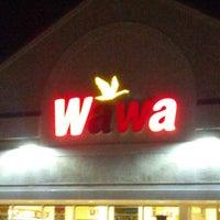 Photo taken at Wawa by Anisah S. on 7/11/2012